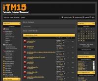 เว็บรุ่น ITM15  การจัดการเทคโนโลยีสารสนเทศ  - itm15.com/