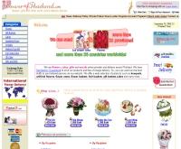 ฟลาวเวอร์ออฟไทยแลนด์ดอทคอม - flowerofthailand.com