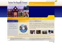 ศึกษาต่อ Southern New Hampshire University - snhuthai.com/