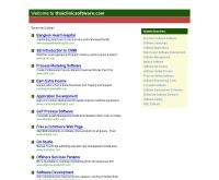 ไทยคลินิกซอฟแวร์ - thaiclinicsoftware.com/