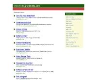 แกรนด์ เบตต้าดอทคอม - grandbetta.com/