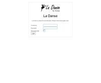 สถาบัน ลา ดองซ์ บาย วาเนซ - la-danse.net