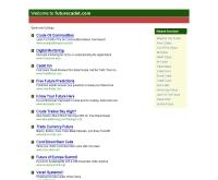 สถาบัน Future Cadet - futurecadet.com