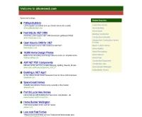 แฮ๊ดโฮมเน็ตดอทคอม - ahomenet.com