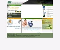 บริษัท อีเอสเอส ซินเทค จำกัด - esssyntech.com