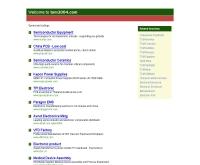 ไทยซูเปอร์โมเดล 2004 - tsm2004.com/