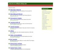 ออริเฟลมชอปดอทคอม - oriflame-shop.com