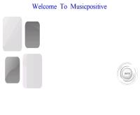 มิวสิค โพสิทีฟ - musicpositive.com