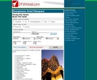 โรงแรมในเครือ โรงแรมดวงตะวัน - dtwhotel.com