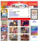 ไทยการ์ดเมจิก - geocities.com/thaicardmagic