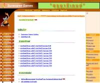 สุรนารีเกมส์ - sut.ac.th/Suranaree_Games/index.htm
