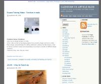 แคซดีไซน์ - cazdesign.com