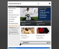 หุ่นมวยปล้ำ - aboutwrestling.net