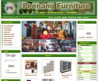 ปีนังเฟอร์นิเจอร์ - peenangfurniture.com