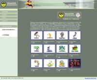 บริษัท วินเนอร์สปอร์ต จำกัด - winnersports2504.com