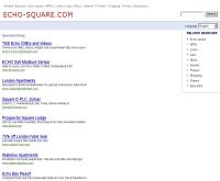 อีโคสแคว์ - echo-square.com/