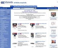 อินโฟมีเดีย คอมมูนิเคชั่น - infomedia.co.th