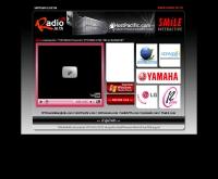 ไทยแลนด์ เรดิโอ เน็ตเวิร์ค - radio.in.th/