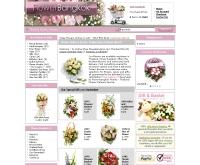 ฟลาวเวอร์ แบงค๊อก - flowerbangkok.com/