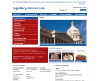 บริษัท เรกเกอเรเธอรี่ เซอร์วิส จำกัด - regulatory-services.com/