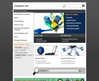 ไออีสเตชั่นดอทเน็ท - iestation.net