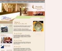 โรงแรม อนันดา - ananda-hotel.com