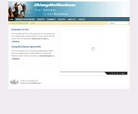 เชียงใหม่บิซิเนส - chiangmaibusiness.com
