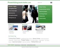 ภูเก็ตฟิชชิ่งโบ้ต - phuket-fishing-boat-charter.com/