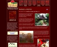 สวนนานาชาติ นวดไทยและไลฟ์สไตล์ กาญจนบุรี - suan-nanachaat.com