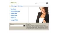 สำนักงานท้องถิ่นจังหวัดเชียงใหม่ - cmlocal.net/