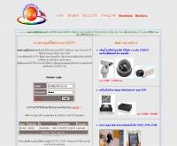 เว็บช่วยค้นหา IP ของอินเตอร์เน็ท ADSL - ipathome.net