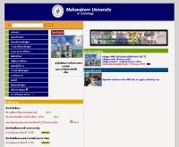 หลักสูตรสูตรบริหารธุรกิจมหาบัณฑิต บัณฑิตวิทยาลัย มหาวิทยาลัยเทคโนโลยีมหานคร - mba.mut.ac.th/