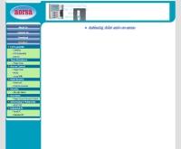 บริษัท ออร์ซ่า-เทค จำกัด   - aorsa-tech.com/