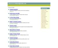 ไทยแลนด์แกรนิต - thailandgranite.com