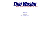 ไทย อู่ซู่ : Thai Wushu - geocities.com/thai_wushu