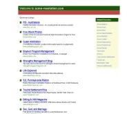 บริษัท แอ็คมี่ เร็ซโซลิวชั่น จำกัด - acme-resolution.com/