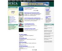 ซิกก้า อิเล็กทรอนิกส์แมกกาซีนออนไลน์ - sixca.com