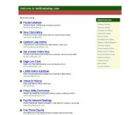 ฮอทไลน์ทูเดย์ - hotlinetoday.com