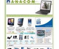 อนาคอม คอมพิวเตอร์ - anacom.co.th/