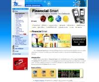 บริการข้อมูลการเงินผ่านมือถือ - bug2mobile.com/financial/
