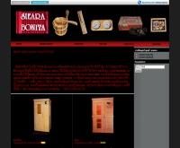 บริษัท เซียร่าโบนิต้า จำกัด - siearabonita.com