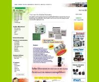 บริษัท ไทยออโตเมชั่น จำกัด - thaiautomation.co.th