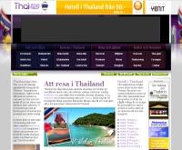 ท่องเที่ยวไทย - thai.nu