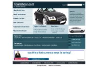 การบำรุงรักษารถยนต์ - nourishcar.com