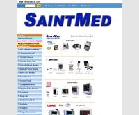 บริษัท เซนต์ เมดิคอล จำกัด - saintmedical.com