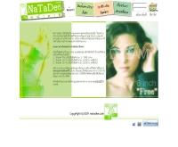 หน้าตาดี - natadee.com