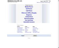 โมบาย ดีสเคิฟเวอรี่ - mobilediscovery-mbk.com