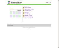 ห้างหุ้นส่วนจำกัด ณัฐนันท์ ดีไซน์ - nattanandesign.com