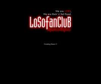 โลโซแฟนคลับ - losofc.com