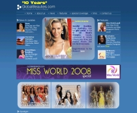 โกลบอลบิวตี้ส์ดอทคอม - globalbeauties.com